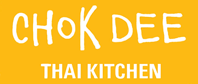 Chok Dee Thai Kitchen